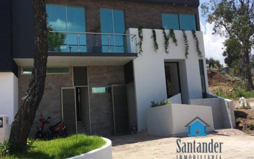 Casa en venta en coto privado Vistas Altozano $3,450,000