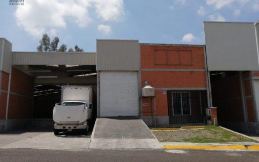 Bodega en renta Parque industrial Privado $32,000