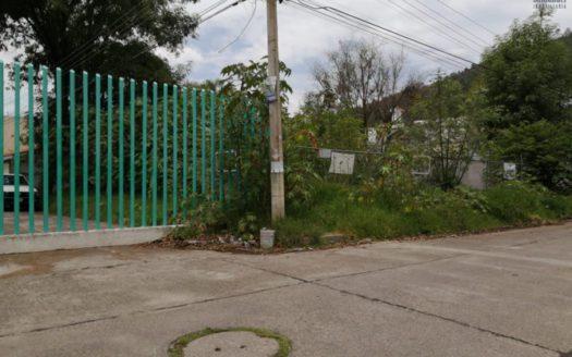 Terreno en venta 572m2 en esquina Col. Prados del Campestre $6,000,000