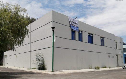 Edificio en renta Col. Prados del Campestre $100,000