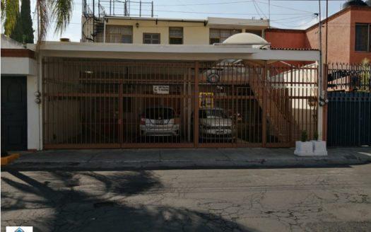 Departamento amueblado Col. Nueva Chapultepec $6,500