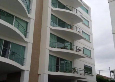 Penthouse con loft independiente en venta Col. Felix Ireta $4,250,000