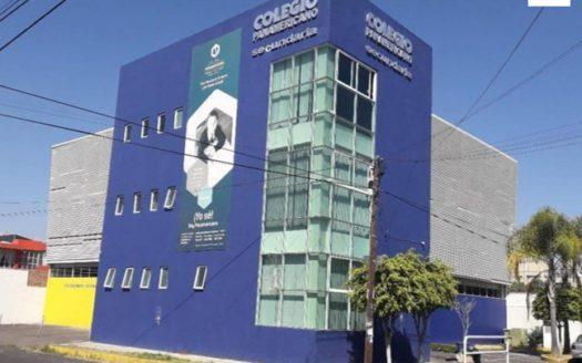 Edificio en Renta Colonia Nueva Chapultepec $80,000