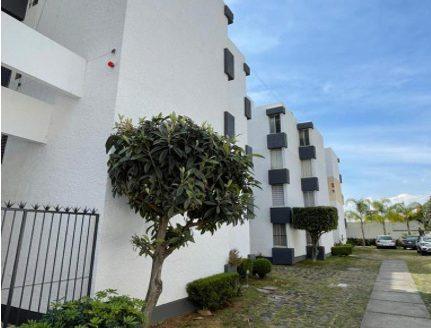 Departamento en venta Col. Chapultepec Oriente $1,700,000