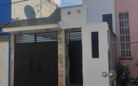 Casa en venta Colonia Torreón Nuevo $1,050,000