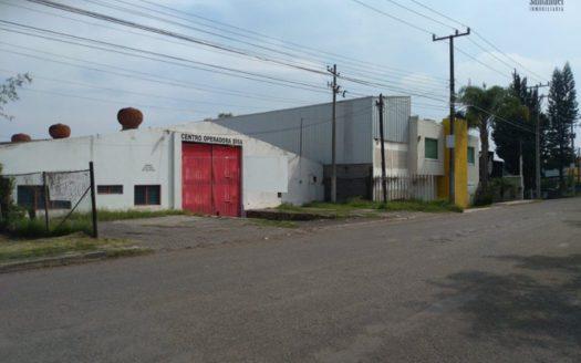 Bodega en renta 1,200m2 Ciudad Industrial $35,000