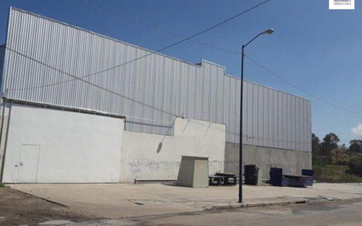 Bodega en renta 2400 m2 Colonia La Aldea $70,000