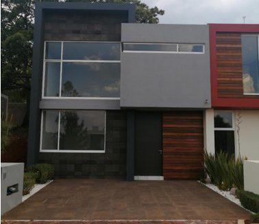 Casa nueva en venta Pinar Altozano $3,200,000