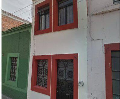 Casa en venta Col. Centro $1,700,000