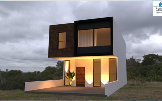Casa en preventa Cañadas del Bosque $1,750,000