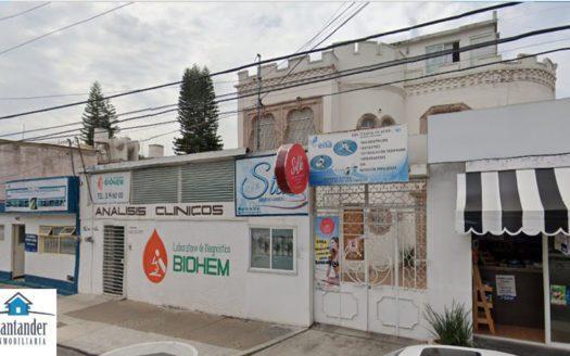 Oficina o consultorio en renta Col. Chapultepec Norte $3,000