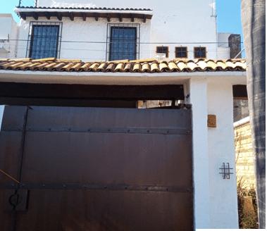 Casa en venta rustica Fracc. Periodistas $3,800,000