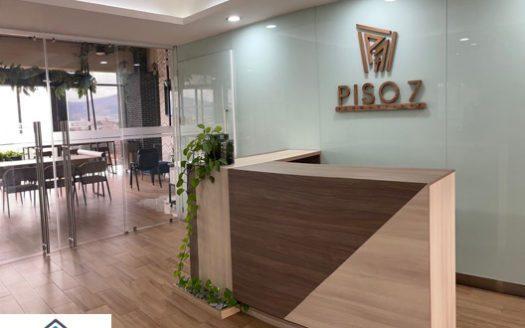 Cubículos de trabajo en renta Edificio Geminis Piso 7 $1,950 c/u