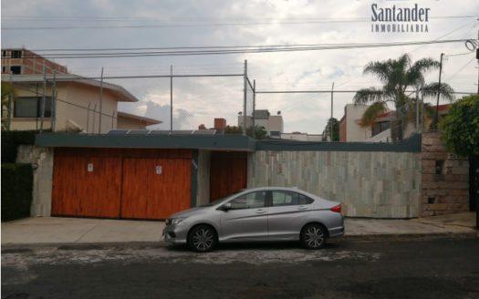 Casa en venta Fraccionamiento Las Américas $9,000,000